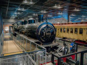 Japanspezialreisen - Eisenbahn - 009 - Rainer Stobbe
