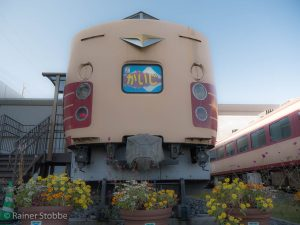 Japanspezialreisen - Eisenbahn - 067 - Rainer Stobbe