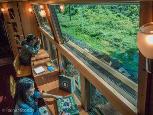 Japanspezialreisen - Eisenbahn - 073 - Rainer Stobbe