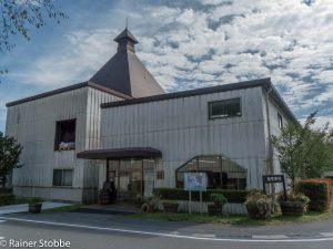 Whiskyreisen Japan Mars Komagadake - 20161023-P1080487