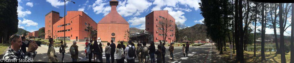 Whiskyreisen Japan Nikka Miyagikyo - 20170423-IMG_3129