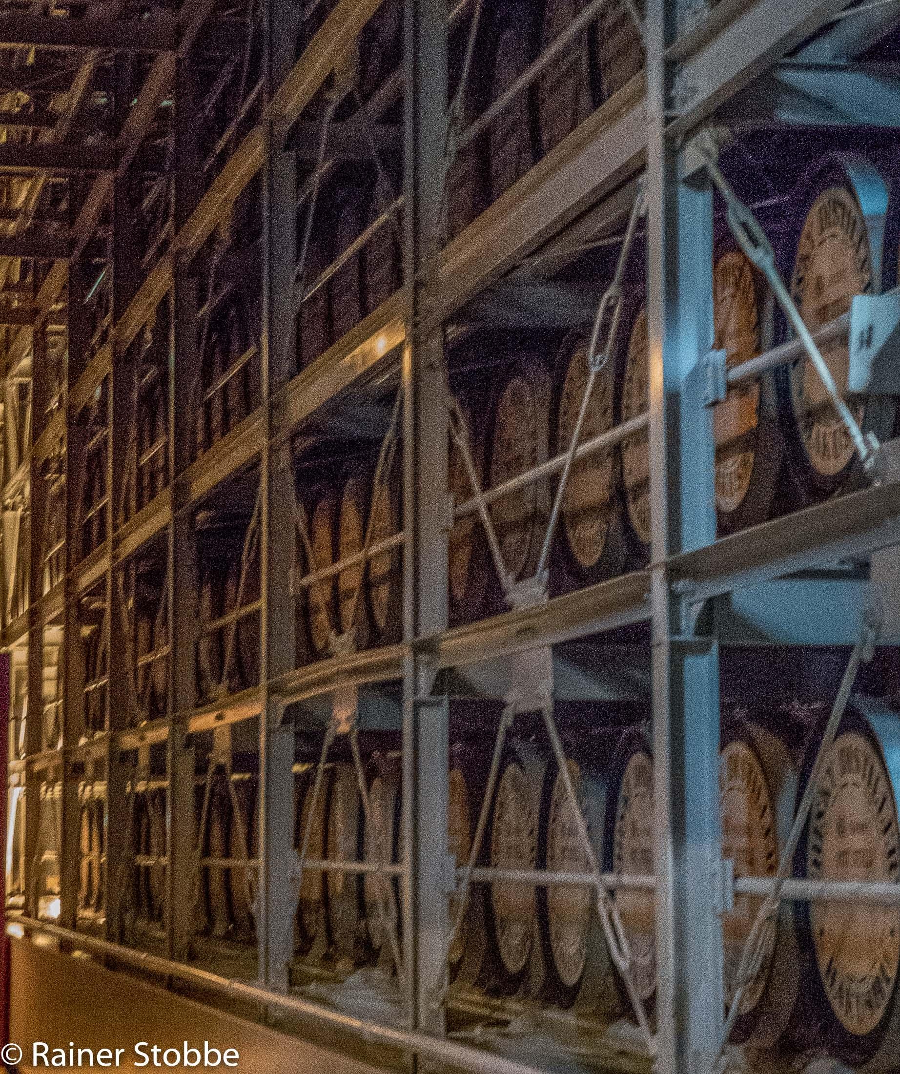 Whiskyreisen Japan Suntory Hakushu - 20151028-P1010270