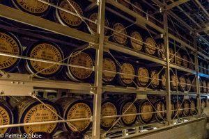 Whiskyreisen Japan Suntory Hakushu - 20151028-P1010273