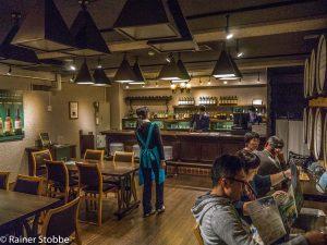Whiskyreisen Japan Suntory Hakushu - 20161015-P1070981