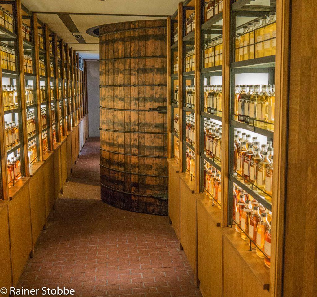 Whiskyreisen Japan Suntory Yamazaki - 20161024-P1080543