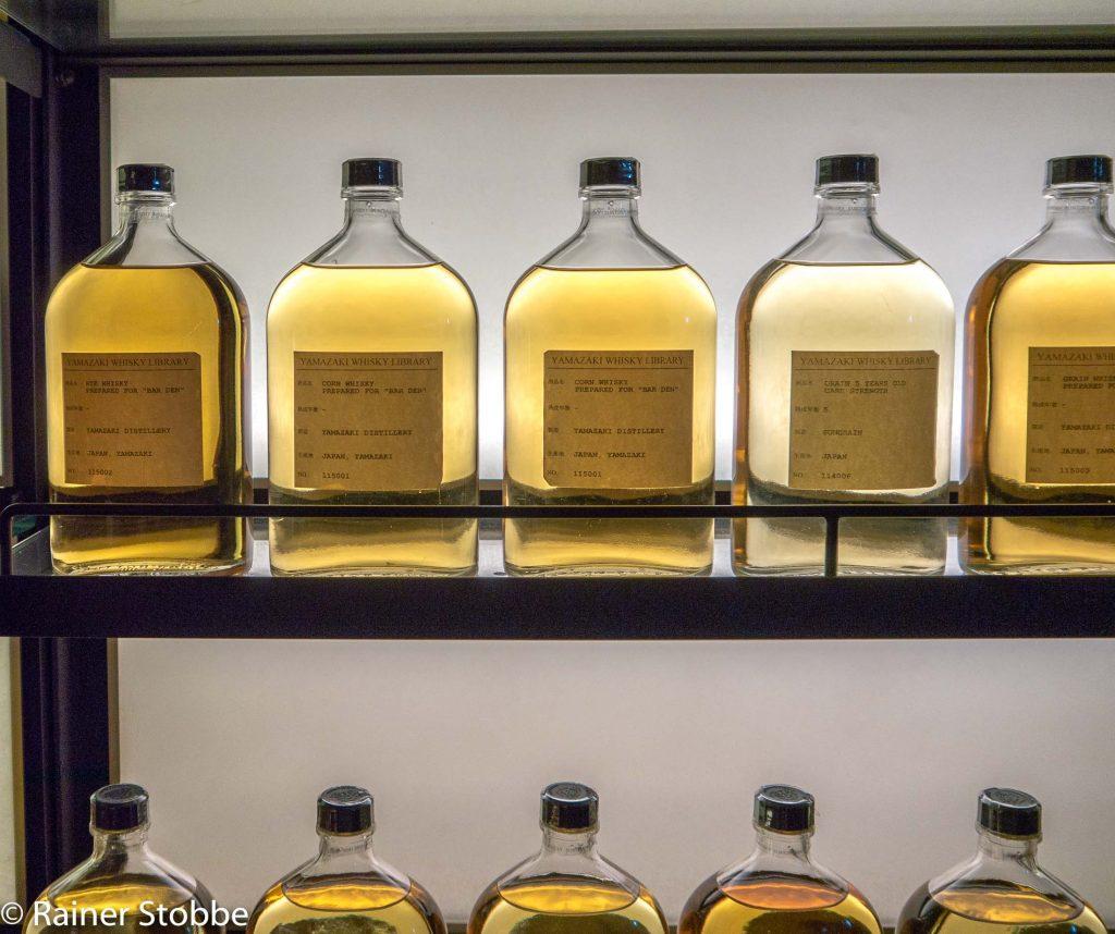 Whiskyreisen Japan Suntory Yamazaki - 20161024-P1080544