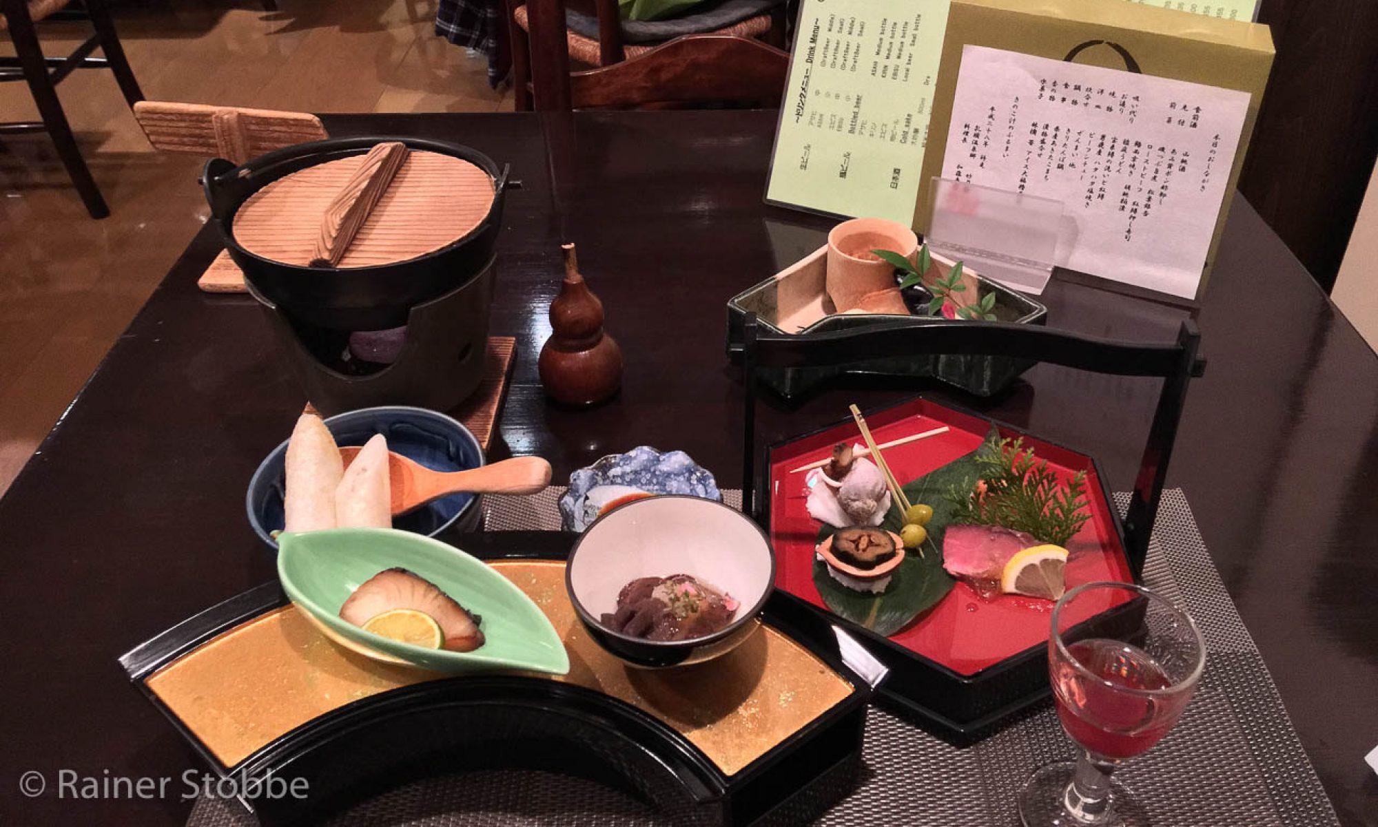 Japanspezialreisen