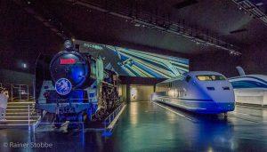 Japanspezialreisen - Eisenbahnmuseum Nagoya - 20161026-P1080604 - Rainer Stobbe