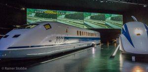 Japanspezialreisen - Eisenbahnmuseum Nagoya - 20161026-P1080609 - Rainer Stobbe