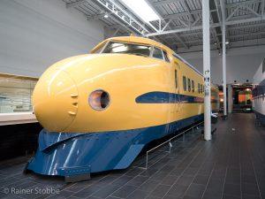Japanspezialreisen - Eisenbahnmuseum Nagoya - 20161026-P1080622 - Rainer Stobbe