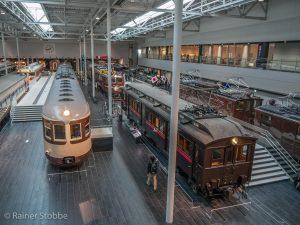 Japanspezialreisen - Eisenbahnmuseum Nagoya - 20161026-P1080752 - Rainer Stobbe