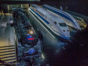 Japanspezialreisen - Eisenbahnmuseum Nagoya - 20161026-P1080760 - Rainer Stobbe